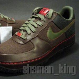 Nike Air Force 1 Low Supreme OG 6